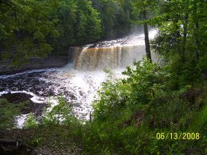 U.P. Falls